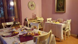 Villa Emma Parma Breakfast